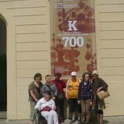Výstava Karel IV.